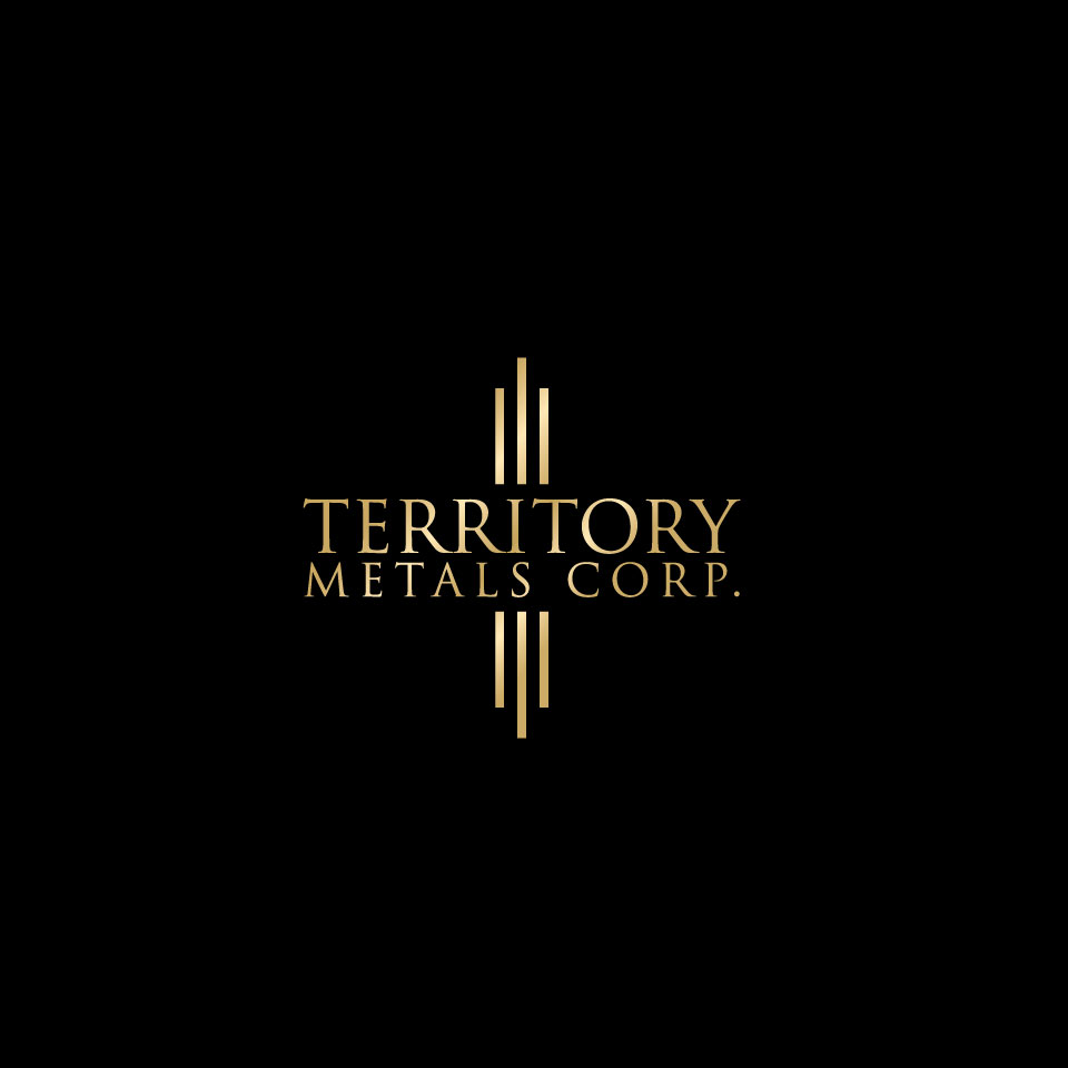 Logo Design by Private User - Entry No. 23 in the Logo Design Contest Unique Logo Design Wanted for Territory Metals Corp..