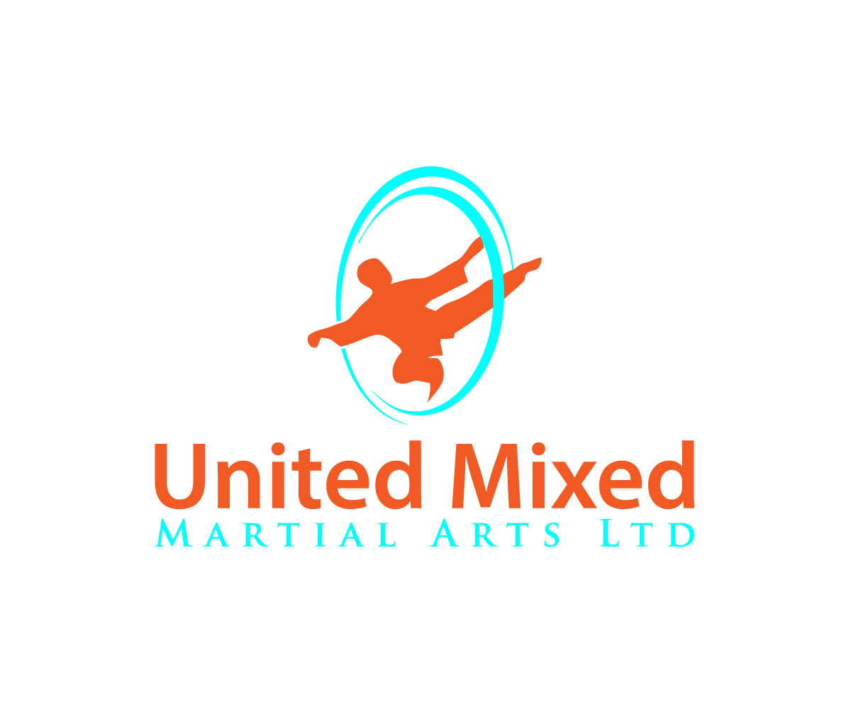 Logo Design by Md nayeem Khan - Entry No. 15 in the Logo Design Contest Artistic Logo Design for United Mixed Martial Arts Ltd..