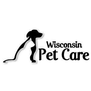Logo Design by logogeek - Entry No. 112 in the Logo Design Contest Wisconsin Pet Care.