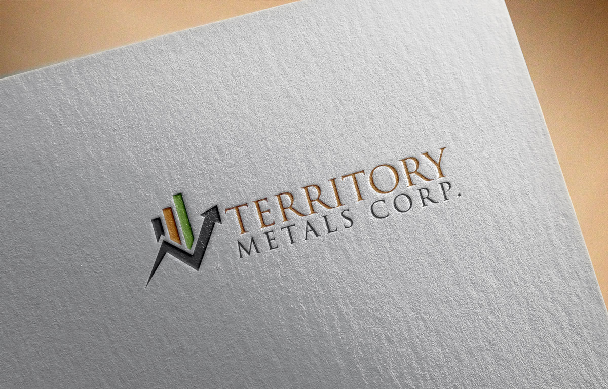 Logo Design by Private User - Entry No. 33 in the Logo Design Contest Unique Logo Design Wanted for Territory Metals Corp..