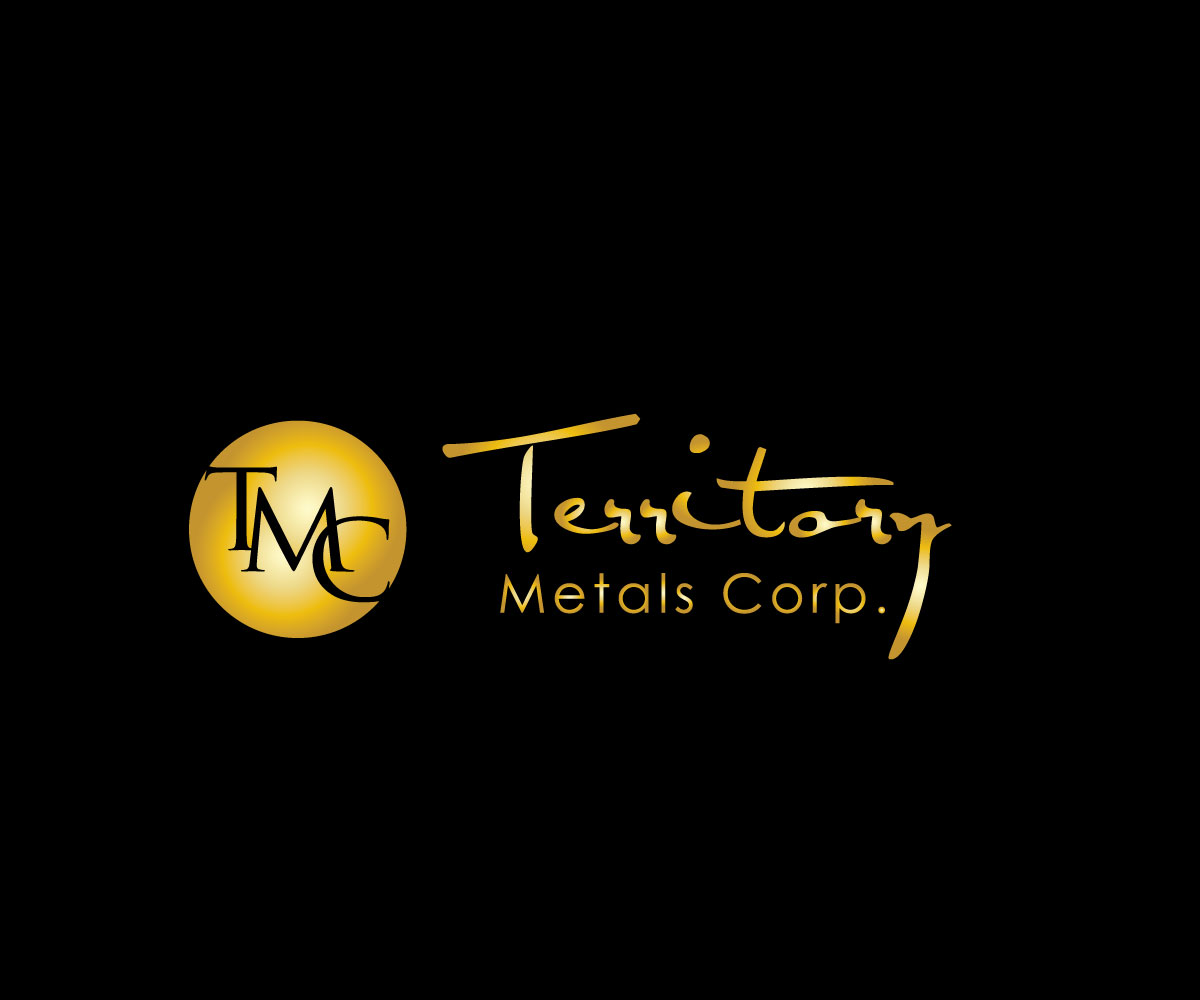 Logo Design by Riday Hassan - Entry No. 36 in the Logo Design Contest Unique Logo Design Wanted for Territory Metals Corp..