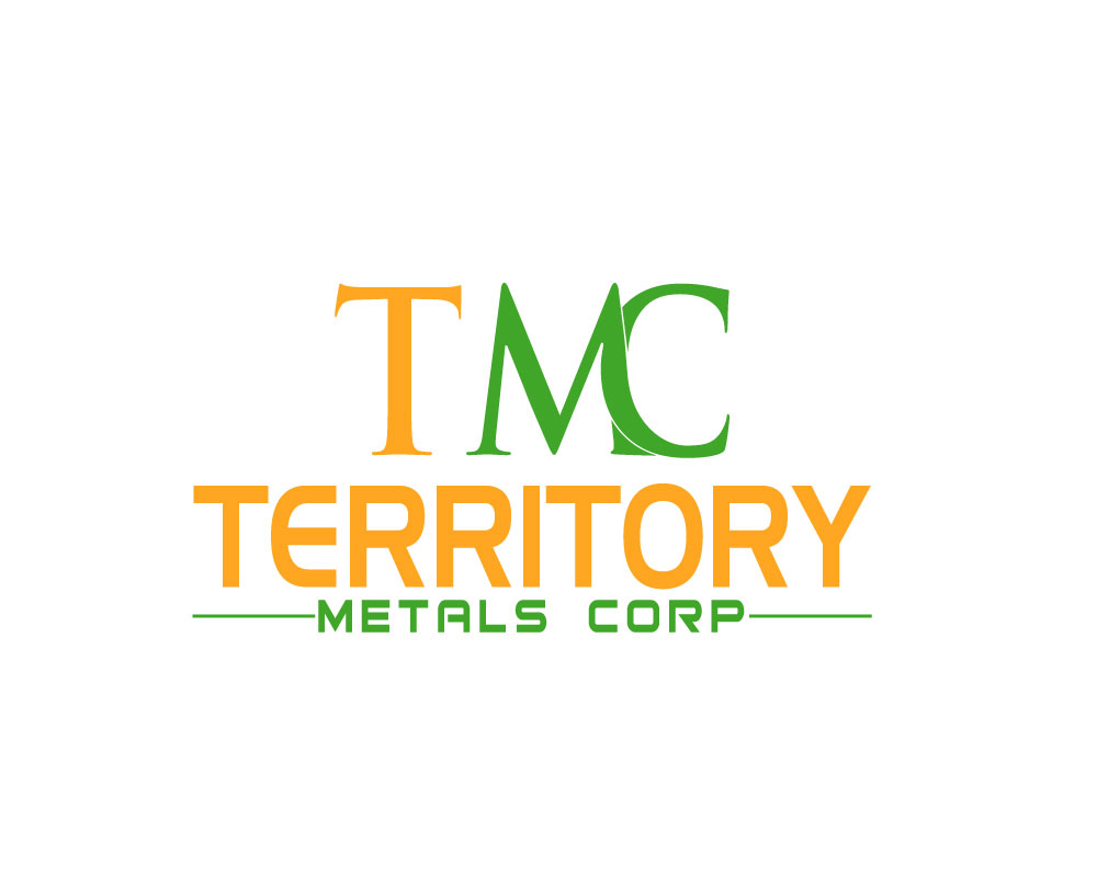 Logo Design by One Touch - Entry No. 37 in the Logo Design Contest Unique Logo Design Wanted for Territory Metals Corp..