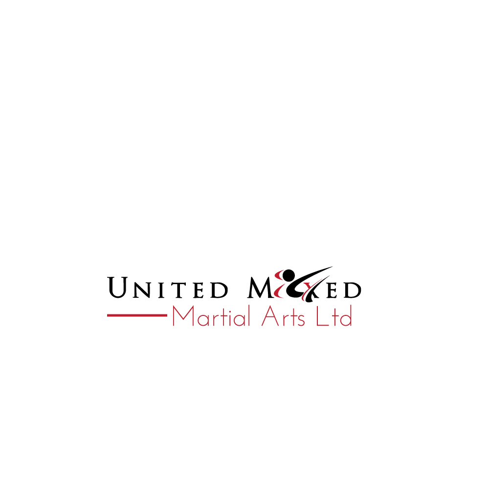 Logo Design by Imtaslim Taslima - Entry No. 29 in the Logo Design Contest Artistic Logo Design for United Mixed Martial Arts Ltd..