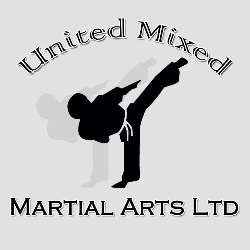 Logo Design by Sandip Kumar Pandey - Entry No. 35 in the Logo Design Contest Artistic Logo Design for United Mixed Martial Arts Ltd..