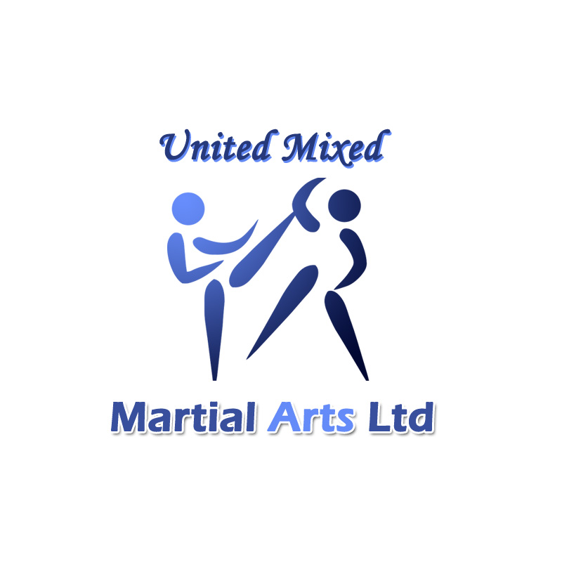 Logo Design by Sandip Kumar Pandey - Entry No. 38 in the Logo Design Contest Artistic Logo Design for United Mixed Martial Arts Ltd..