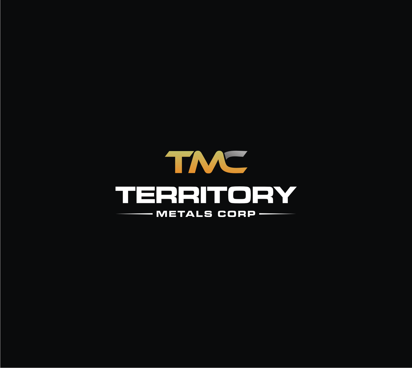 Logo Design by Sigitumarali Sigit - Entry No. 45 in the Logo Design Contest Unique Logo Design Wanted for Territory Metals Corp..