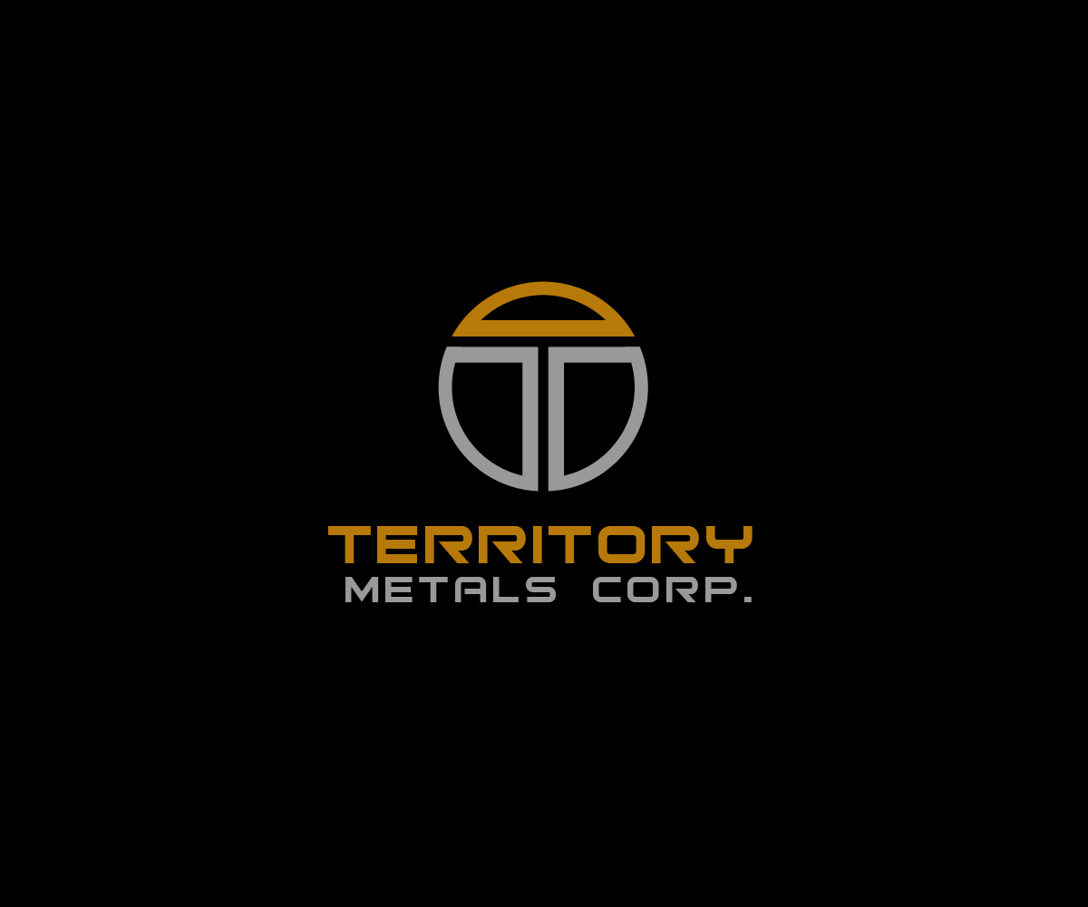 Logo Design by Juan Luna - Entry No. 52 in the Logo Design Contest Unique Logo Design Wanted for Territory Metals Corp..