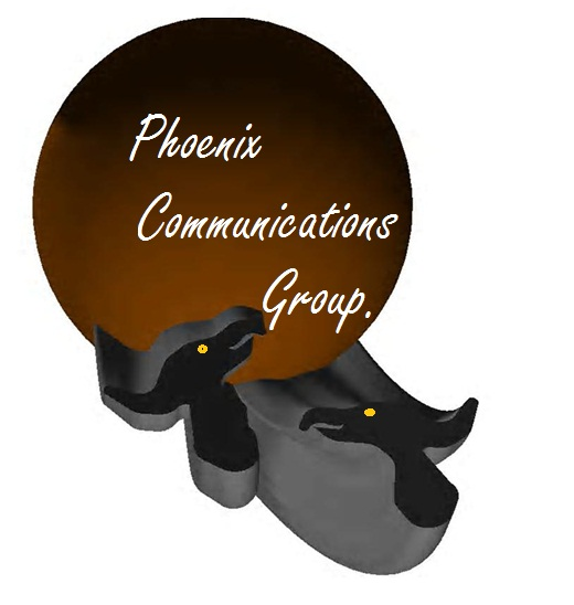 Logo Design by VAC ATV - Entry No. 10 in the Logo Design Contest Phoenix Communications Group.