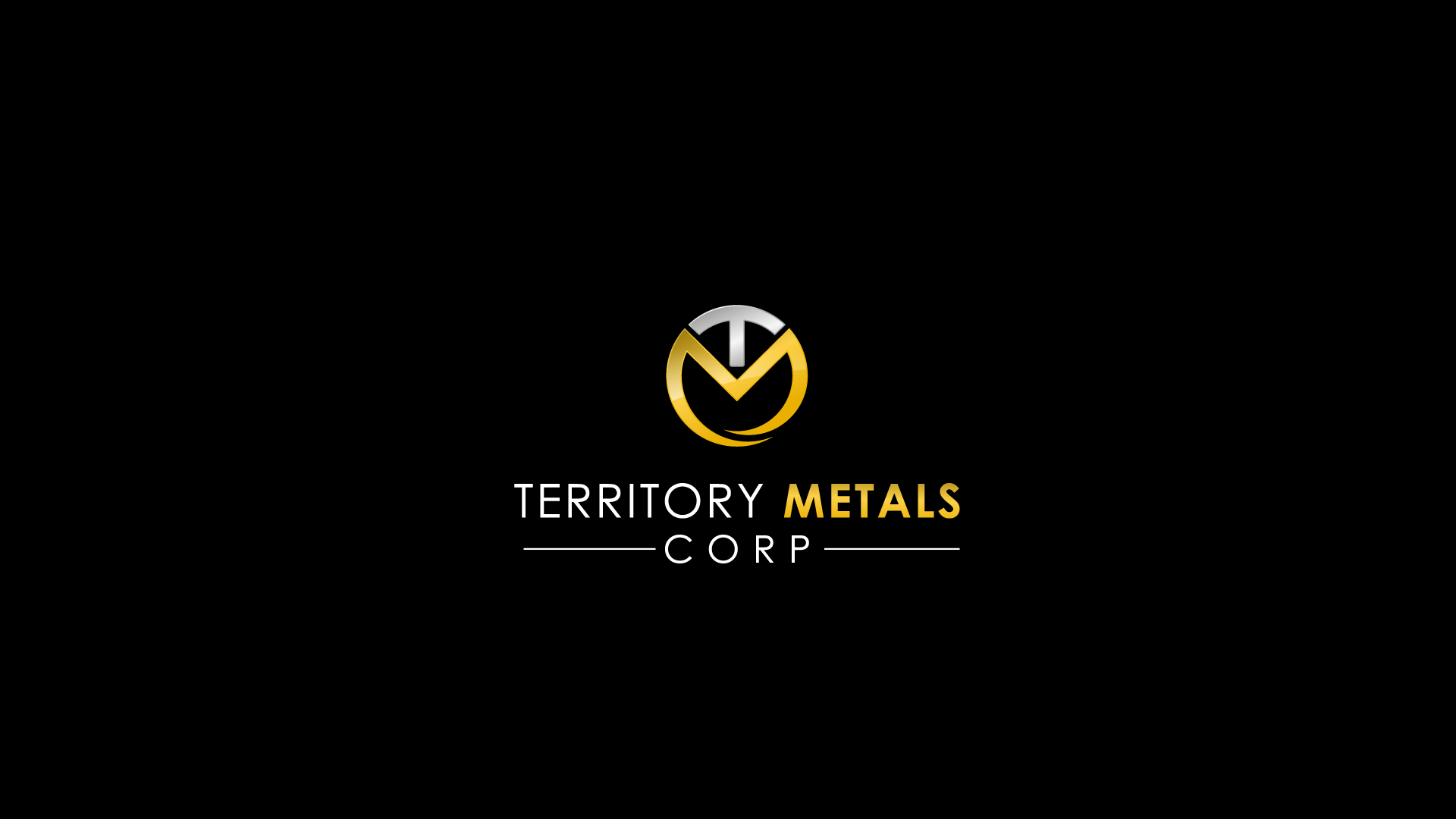 Logo Design by MD SHOHIDUL ISLAM - Entry No. 65 in the Logo Design Contest Unique Logo Design Wanted for Territory Metals Corp..