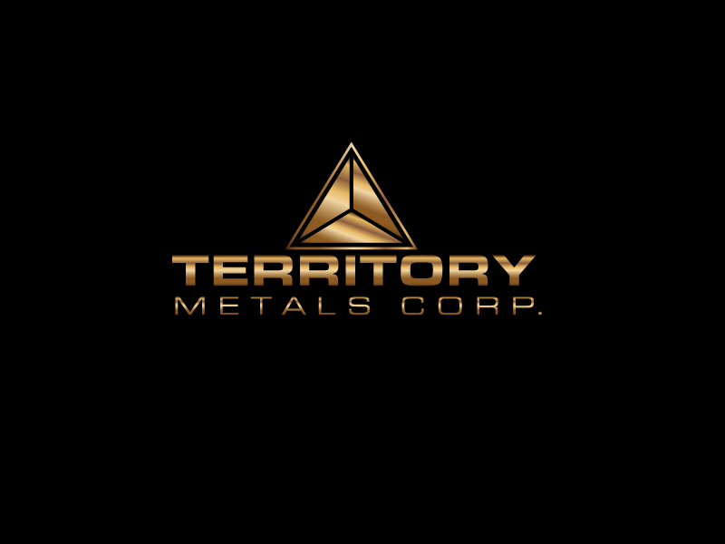 Logo Design by Private User - Entry No. 67 in the Logo Design Contest Unique Logo Design Wanted for Territory Metals Corp..