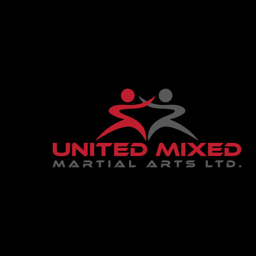 Logo Design by Maksud Rifat - Entry No. 51 in the Logo Design Contest Artistic Logo Design for United Mixed Martial Arts Ltd..
