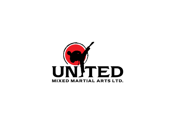 Logo Design by Tauhid Shaikh - Entry No. 53 in the Logo Design Contest Artistic Logo Design for United Mixed Martial Arts Ltd..