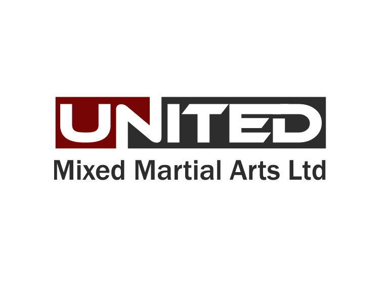 Logo Design by Bilawal Baluch - Entry No. 54 in the Logo Design Contest Artistic Logo Design for United Mixed Martial Arts Ltd..