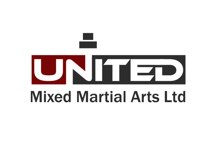 Logo Design by Bilawal Baluch - Entry No. 55 in the Logo Design Contest Artistic Logo Design for United Mixed Martial Arts Ltd..