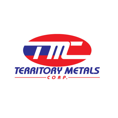 Logo Design by Maksud Rifat - Entry No. 75 in the Logo Design Contest Unique Logo Design Wanted for Territory Metals Corp..