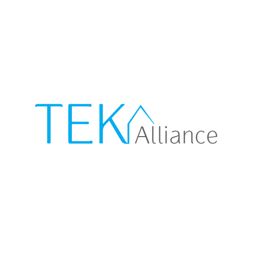 Logo Design by Hoshi.Sakha - Entry No. 42 in the Logo Design Contest TEK Alliance.