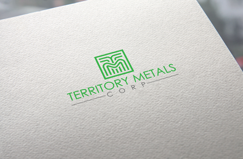 Logo Design by Private User - Entry No. 84 in the Logo Design Contest Unique Logo Design Wanted for Territory Metals Corp..