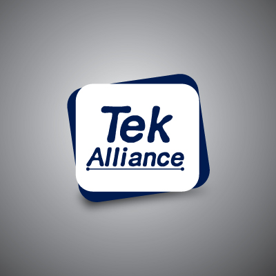 Logo Design by Hoshi.Sakha - Entry No. 43 in the Logo Design Contest TEK Alliance.
