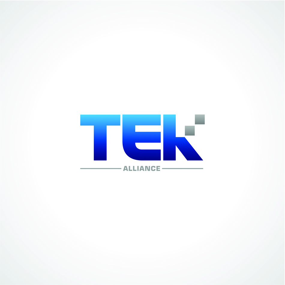Logo Design by moxlabs - Entry No. 44 in the Logo Design Contest TEK Alliance.