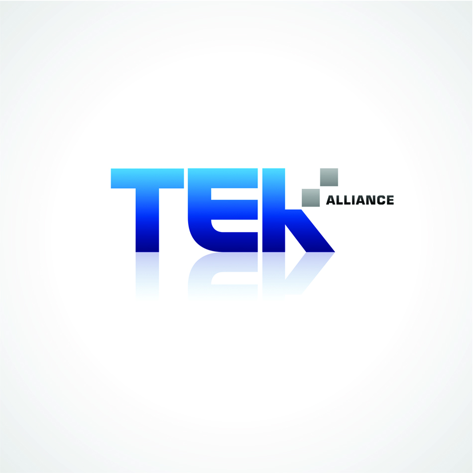 Logo Design by moxlabs - Entry No. 45 in the Logo Design Contest TEK Alliance.