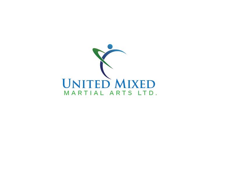 Logo Design by roc - Entry No. 80 in the Logo Design Contest Artistic Logo Design for United Mixed Martial Arts Ltd..