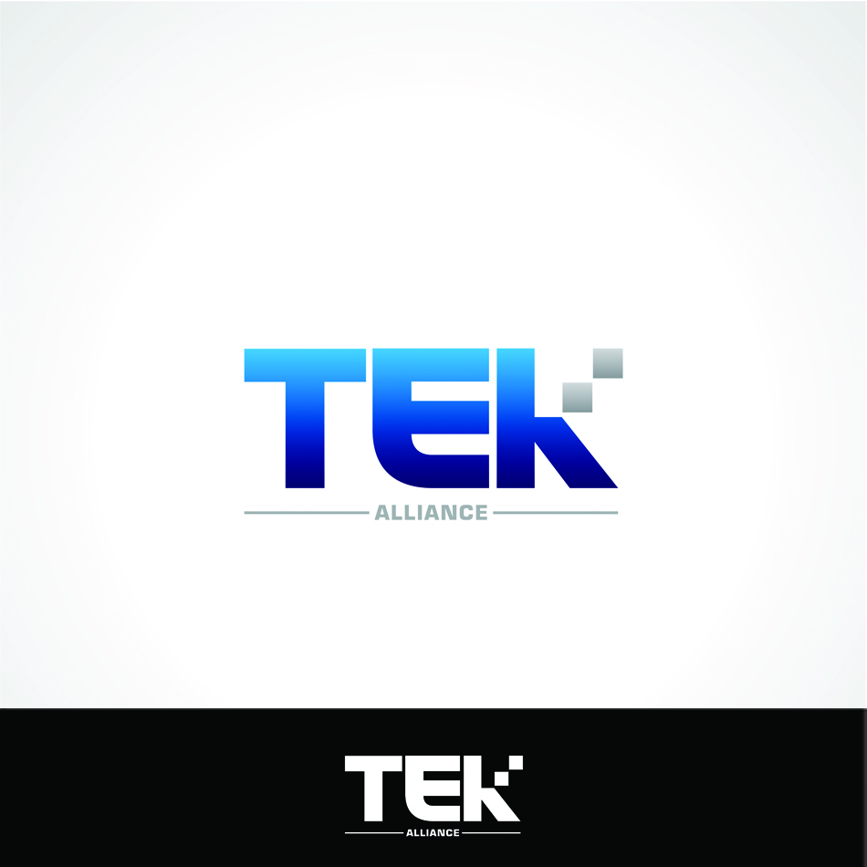 Logo Design by moxlabs - Entry No. 46 in the Logo Design Contest TEK Alliance.
