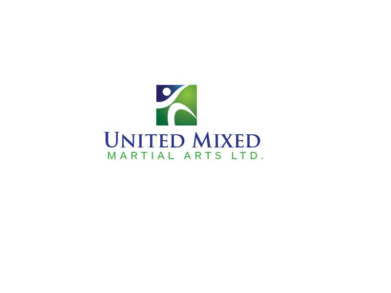 Logo Design by roc - Entry No. 81 in the Logo Design Contest Artistic Logo Design for United Mixed Martial Arts Ltd..