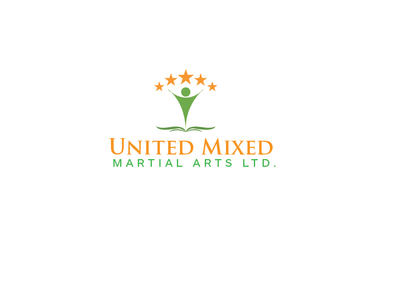 Logo Design by roc - Entry No. 82 in the Logo Design Contest Artistic Logo Design for United Mixed Martial Arts Ltd..