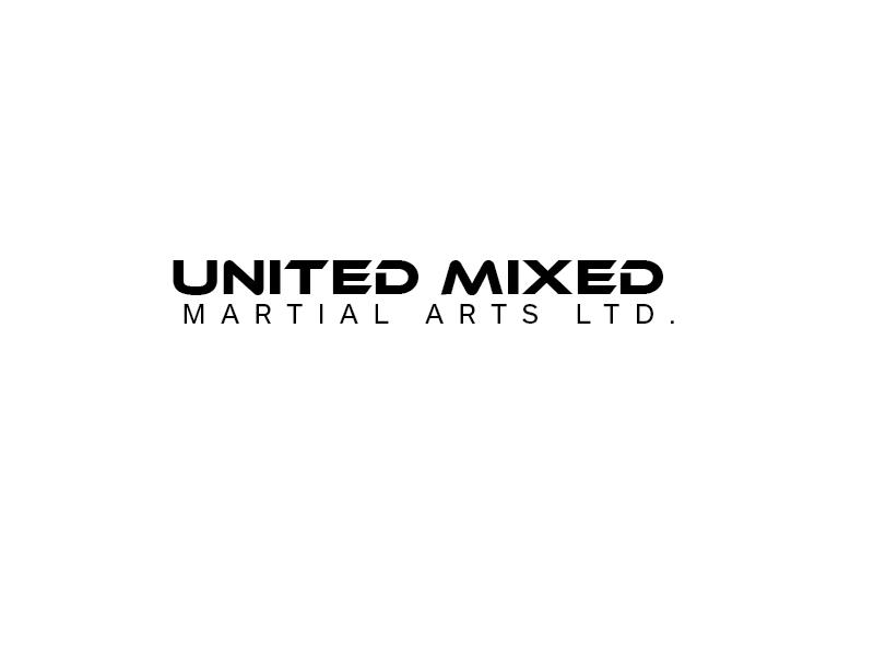 Logo Design by roc - Entry No. 83 in the Logo Design Contest Artistic Logo Design for United Mixed Martial Arts Ltd..