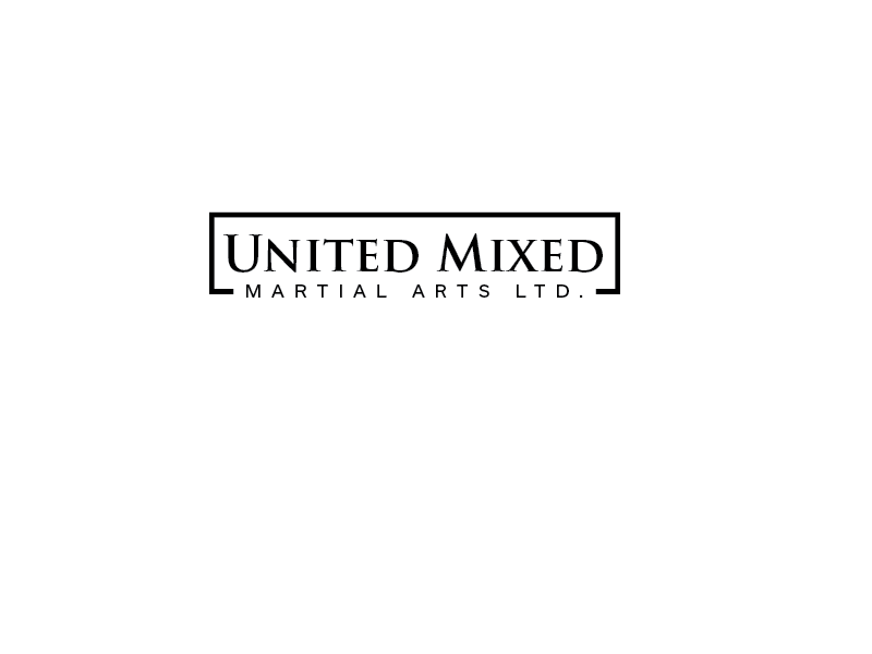 Logo Design by roc - Entry No. 84 in the Logo Design Contest Artistic Logo Design for United Mixed Martial Arts Ltd..