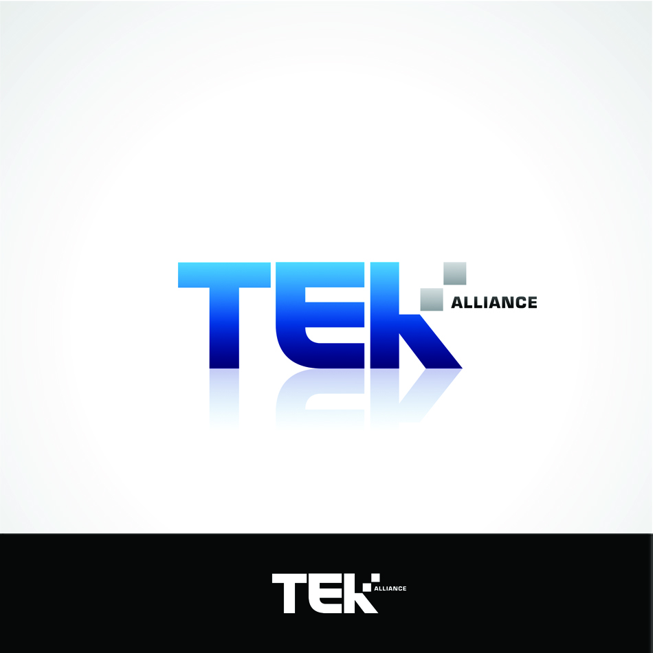 Logo Design by moxlabs - Entry No. 47 in the Logo Design Contest TEK Alliance.