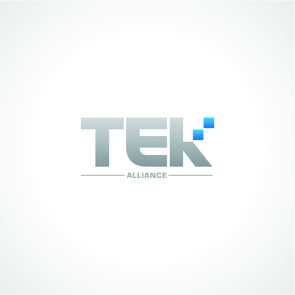 Logo Design by moxlabs - Entry No. 48 in the Logo Design Contest TEK Alliance.