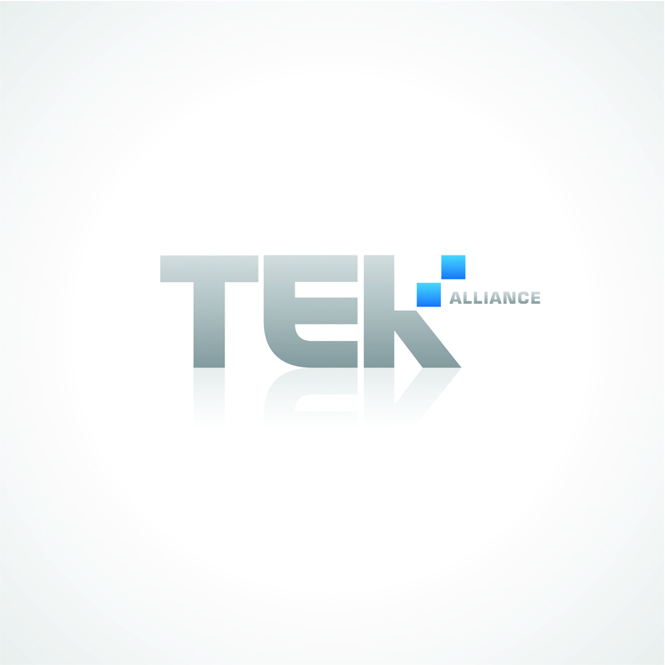 Logo Design by moxlabs - Entry No. 49 in the Logo Design Contest TEK Alliance.