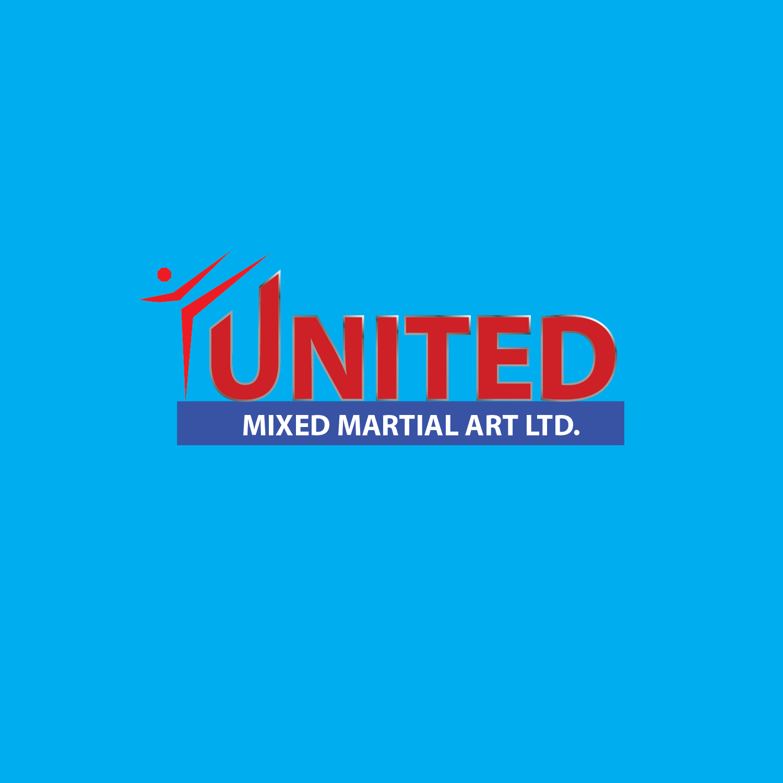 Logo Design by Shadman Sakib - Entry No. 93 in the Logo Design Contest Artistic Logo Design for United Mixed Martial Arts Ltd..