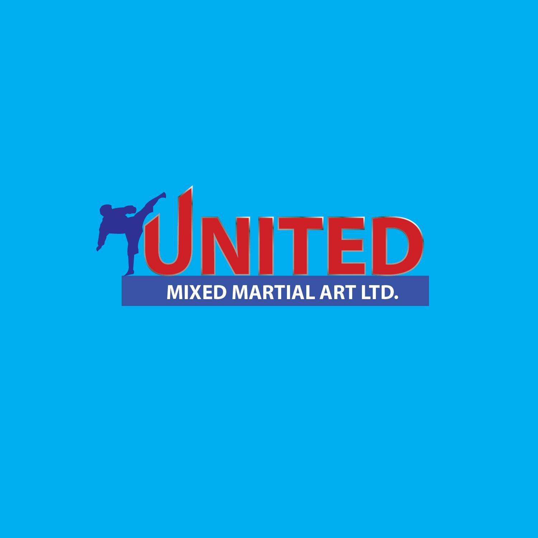 Logo Design by Shadman Sakib - Entry No. 94 in the Logo Design Contest Artistic Logo Design for United Mixed Martial Arts Ltd..