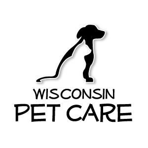 Logo Design by logogeek - Entry No. 117 in the Logo Design Contest Wisconsin Pet Care.