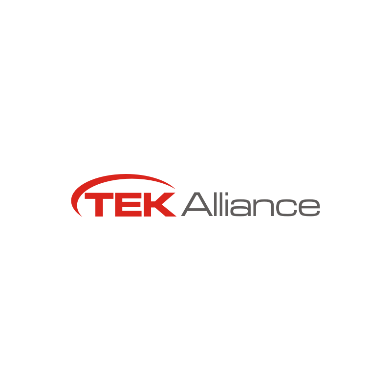 Logo Design by asti - Entry No. 50 in the Logo Design Contest TEK Alliance.