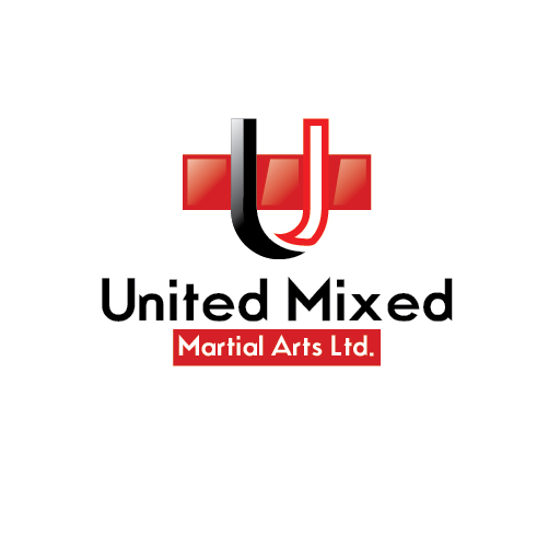 Logo Design by Mujeeb Rehman - Entry No. 121 in the Logo Design Contest Artistic Logo Design for United Mixed Martial Arts Ltd..