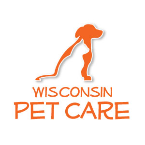 Logo Design by logogeek - Entry No. 118 in the Logo Design Contest Wisconsin Pet Care.