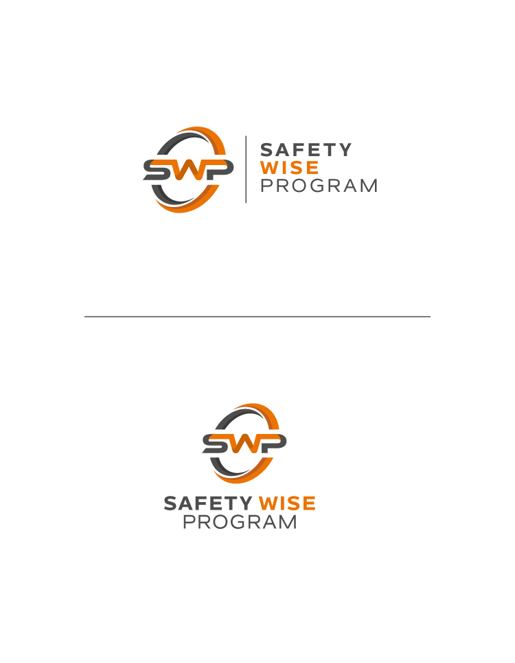 Logo Design by Tauhid Shaikh - Entry No. 1 in the Logo Design Contest New Logo Design for Safety Wise Program.