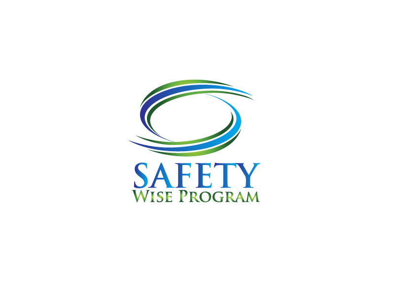 Logo Design by Private User - Entry No. 2 in the Logo Design Contest New Logo Design for Safety Wise Program.