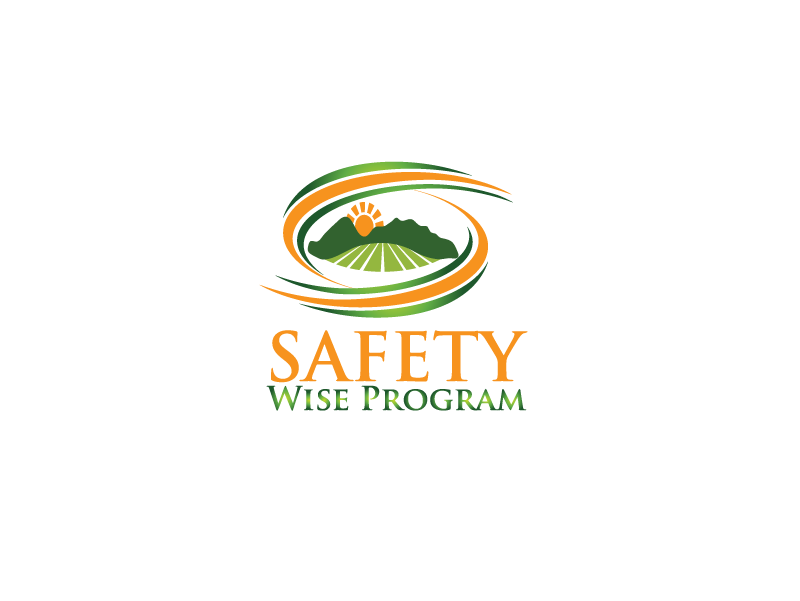 Logo Design by Private User - Entry No. 3 in the Logo Design Contest New Logo Design for Safety Wise Program.