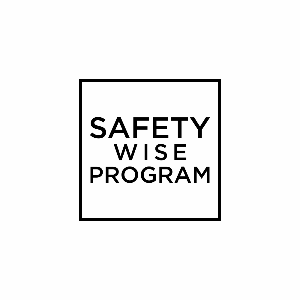 Logo Design by HERDIO KHADAFI - Entry No. 8 in the Logo Design Contest New Logo Design for Safety Wise Program.