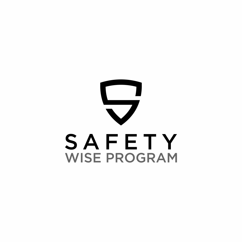 Logo Design by HERDIO KHADAFI - Entry No. 10 in the Logo Design Contest New Logo Design for Safety Wise Program.