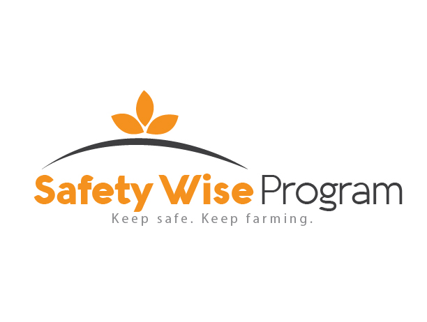 Logo Design by ipog - Entry No. 16 in the Logo Design Contest New Logo Design for Safety Wise Program.