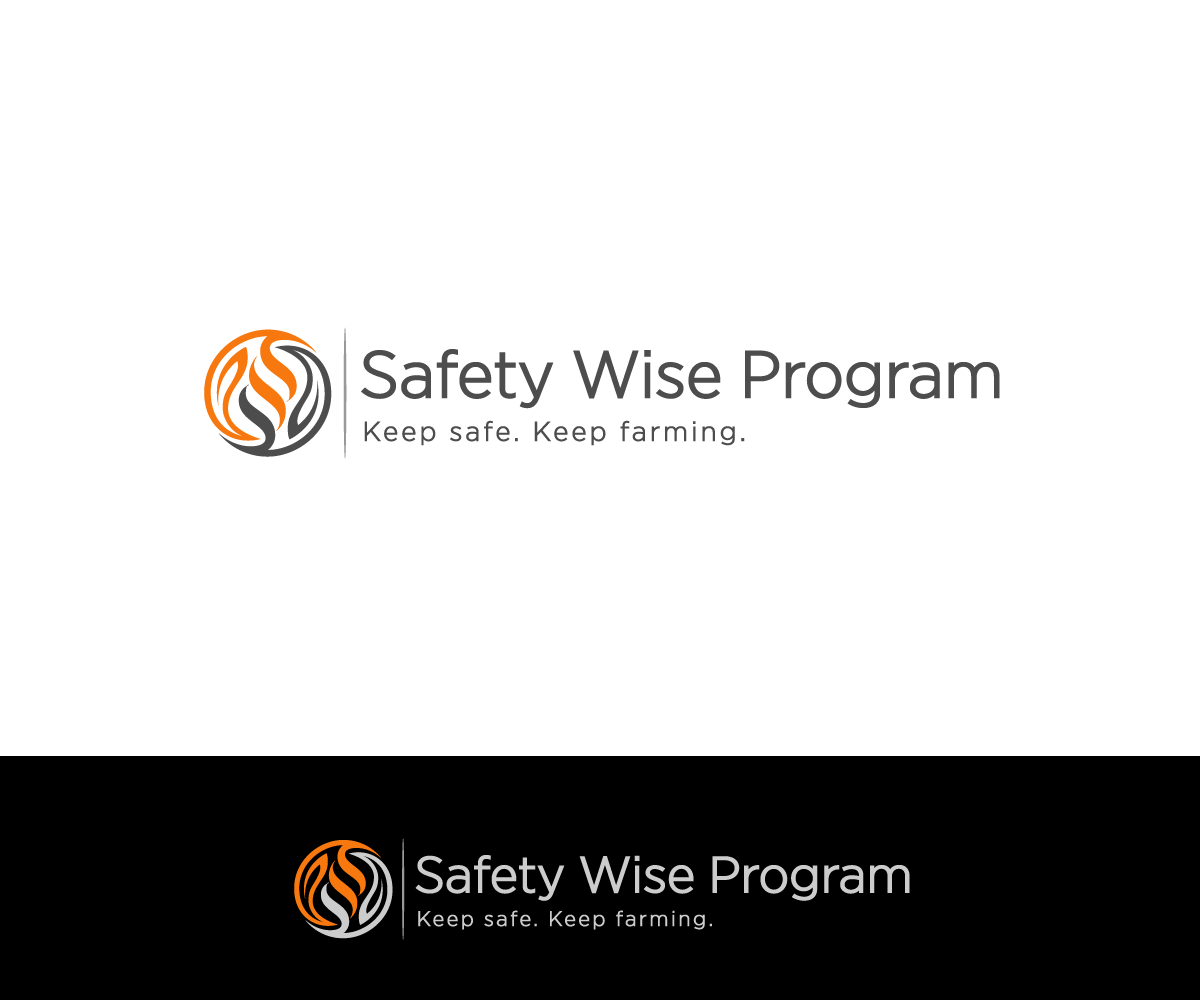 Logo Design by Juan Luna - Entry No. 28 in the Logo Design Contest New Logo Design for Safety Wise Program.
