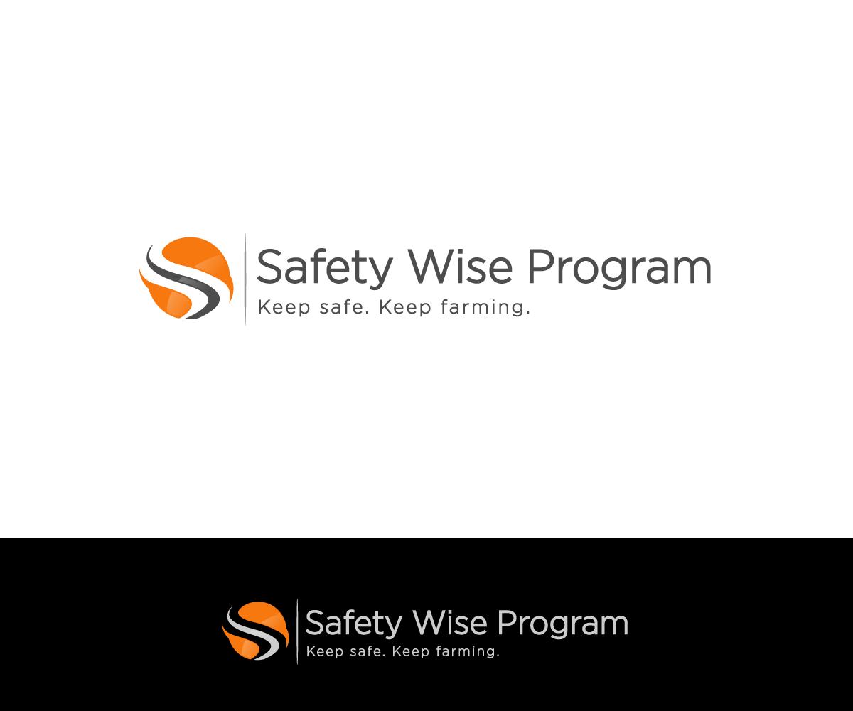 Logo Design by Juan Luna - Entry No. 29 in the Logo Design Contest New Logo Design for Safety Wise Program.