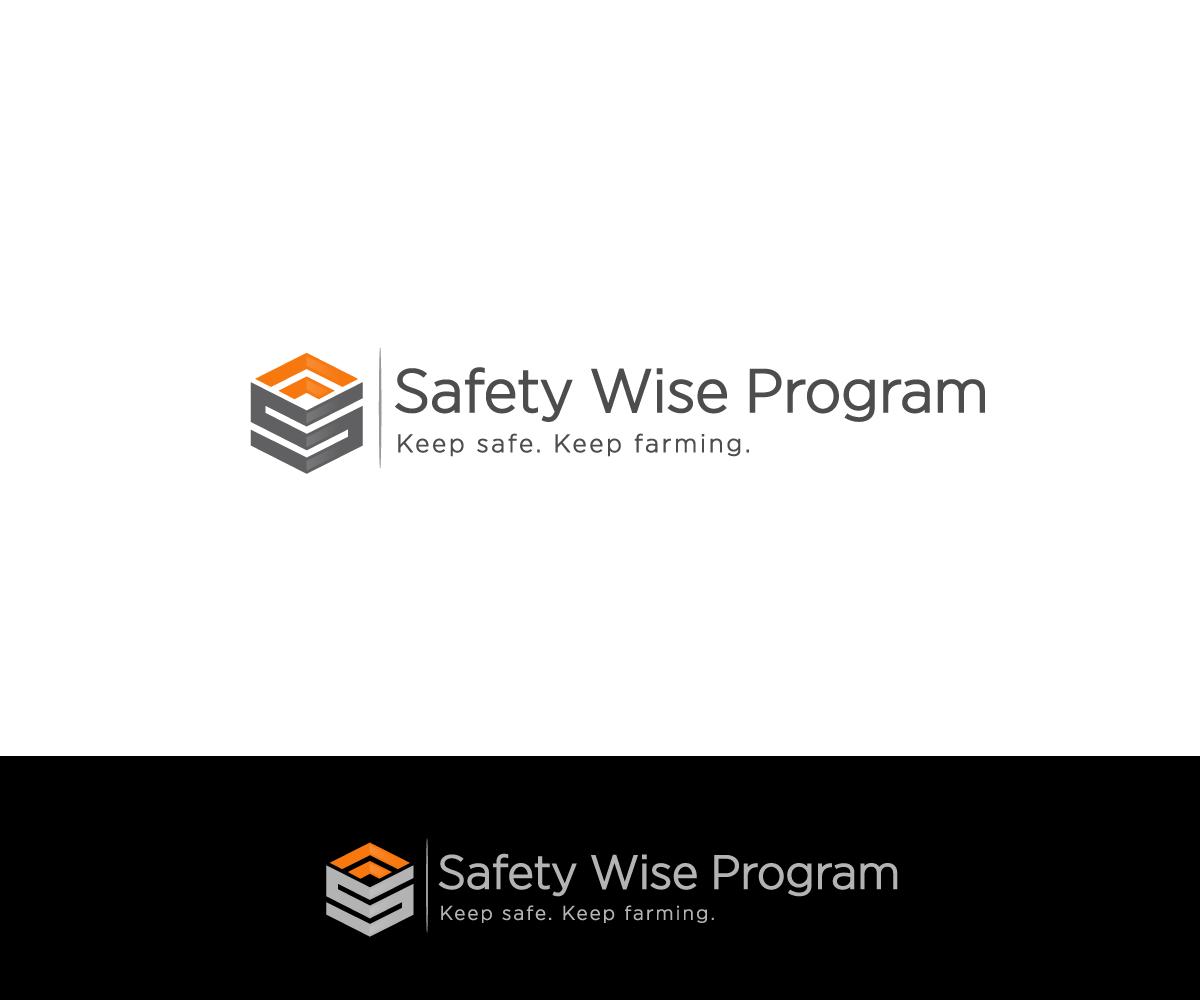 Logo Design by Juan Luna - Entry No. 31 in the Logo Design Contest New Logo Design for Safety Wise Program.