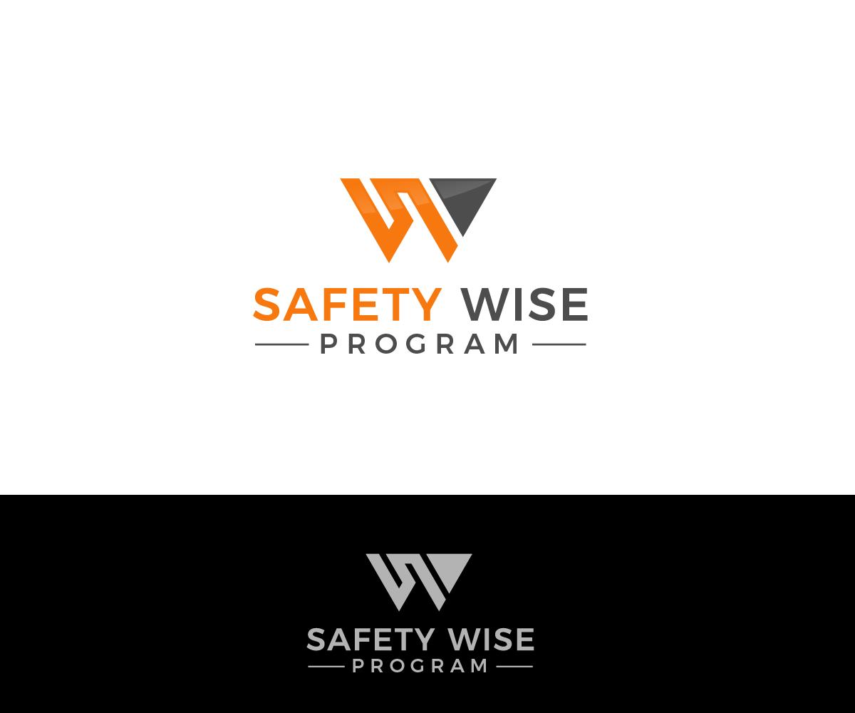 Logo Design by Juan Luna - Entry No. 32 in the Logo Design Contest New Logo Design for Safety Wise Program.