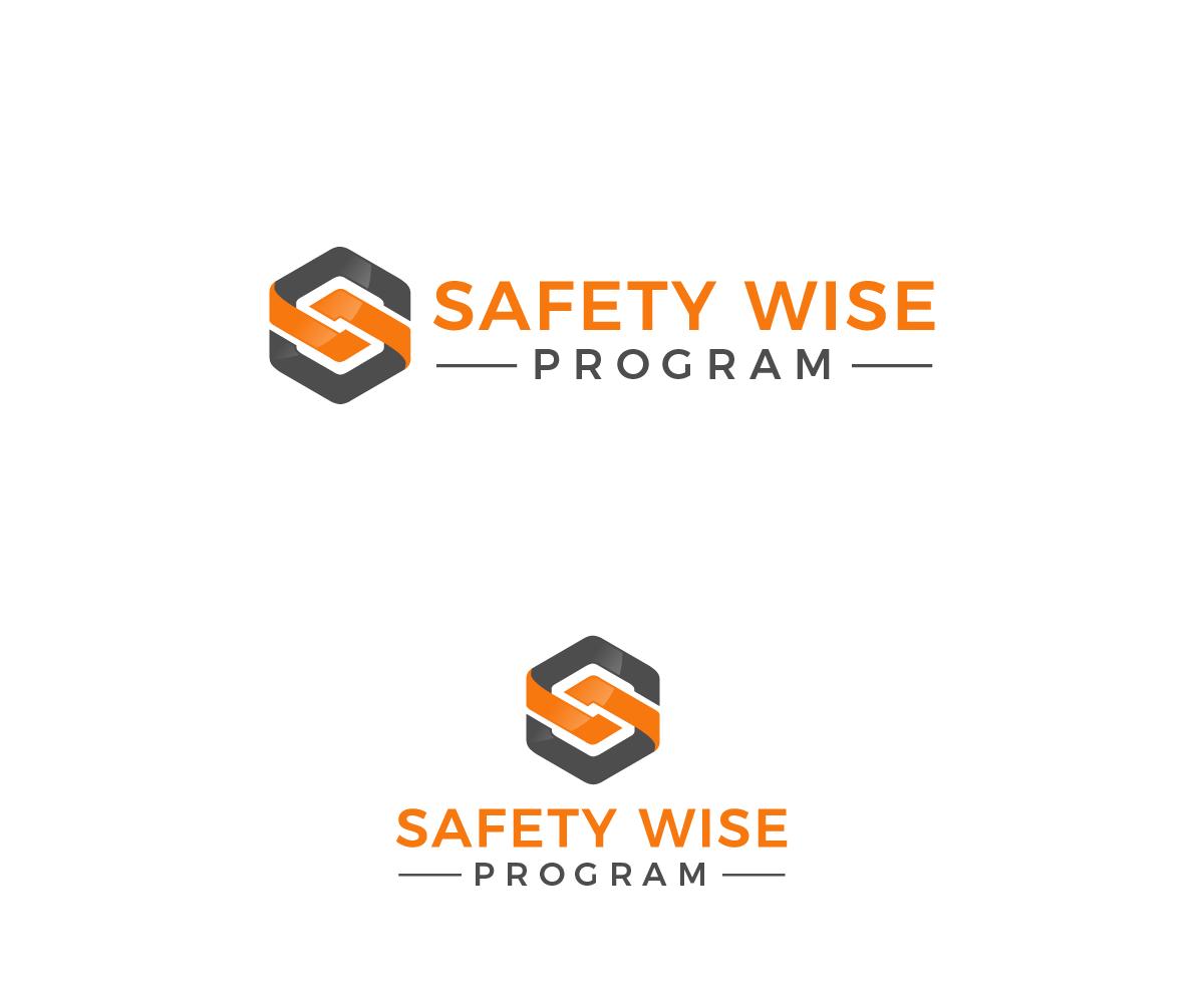 Logo Design by Juan Luna - Entry No. 33 in the Logo Design Contest New Logo Design for Safety Wise Program.